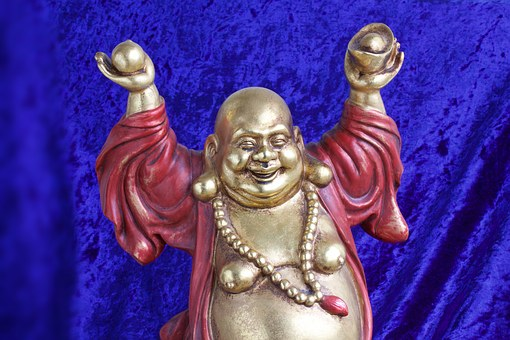 Nejmocnější Feng Shui doplňky