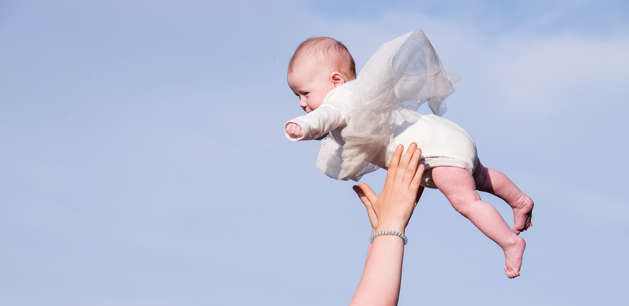 Čekáte v roce Vepře miminko?
