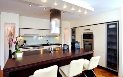 Kuchyně a Feng Shui – co ano a co ne
